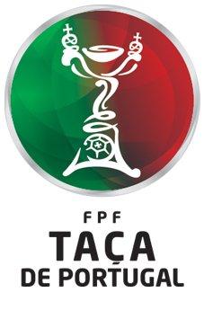 Taça de Portugal: Grupo Desportivo Recreativo Gafetense x Clube Futebol Santa Iria