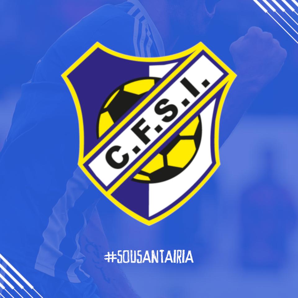 Clube de Futebol de Santa Iria
